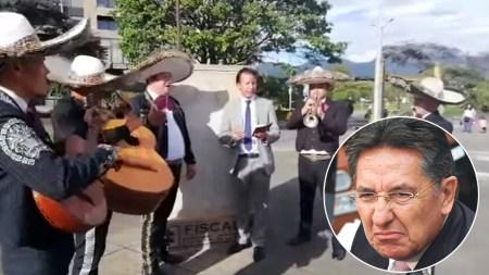 mariachi nestor humberto