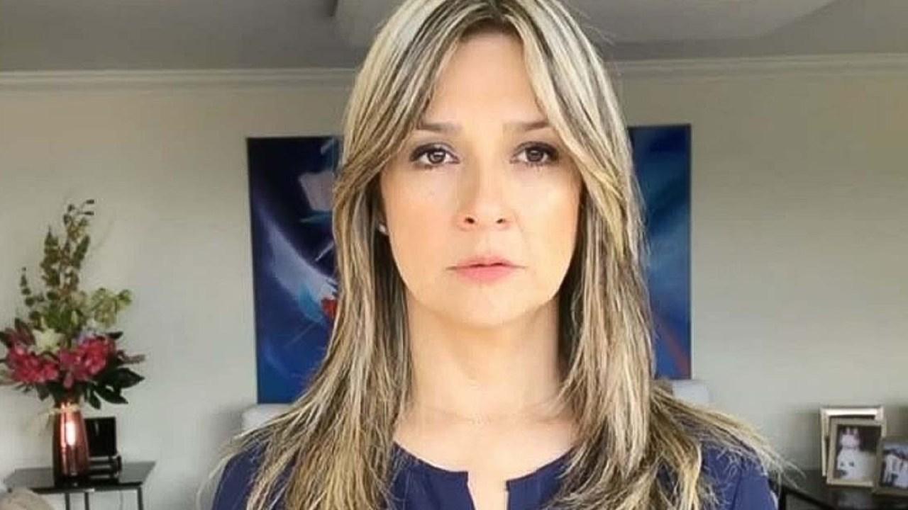 Vicky Dávila y La Fm fueron condenados a pagar millonada por dañar el buen  nombre de un policía