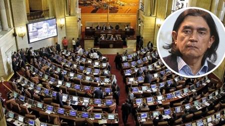 bolivar congreso