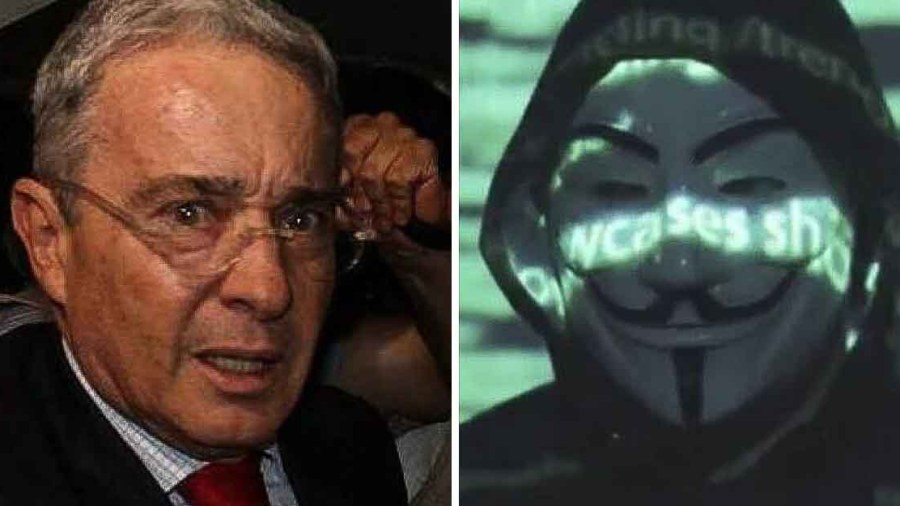 uribe anonymous