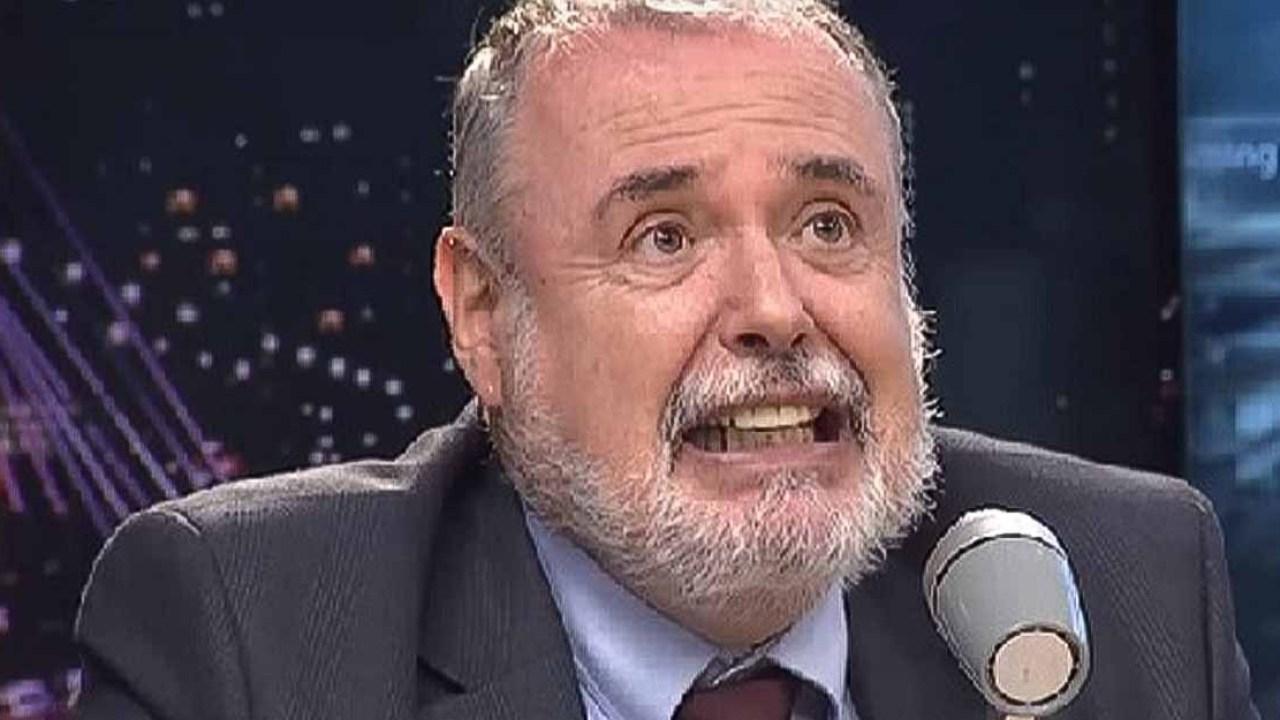 No puedo ser indiferente': profesor Gilberto Tobón Sanín anunció que se  lanza al Senado