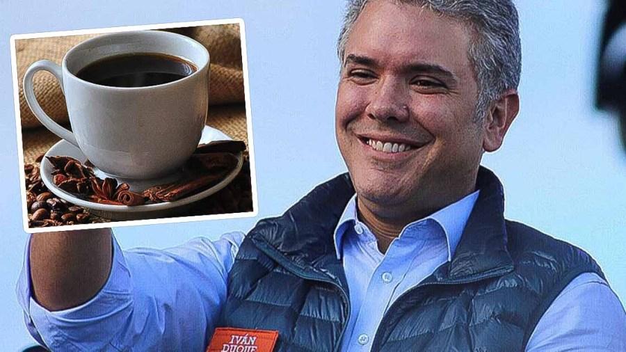 duque cafe