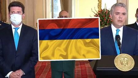 molano bandera