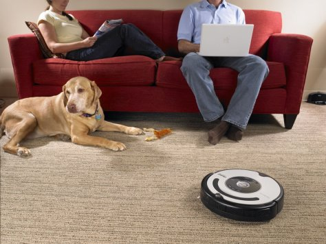 Foto Roomba