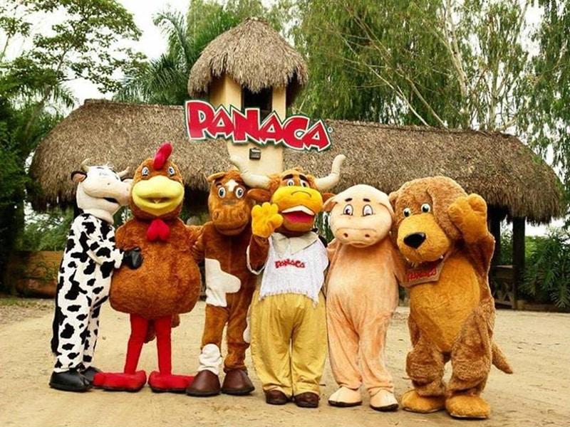 Parque-Panaca-Quindio-pets- Colombian Coffee Axis