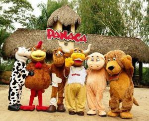 Parque-Panaca-Quindio-mascotas- Eje Cafetero Colombiano