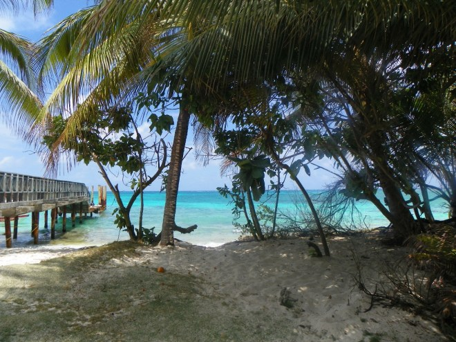 Johnny Cay - San Andres Islands - Colombia - Colombiatours.travel - Blog - San Andrés Islas much more than sea