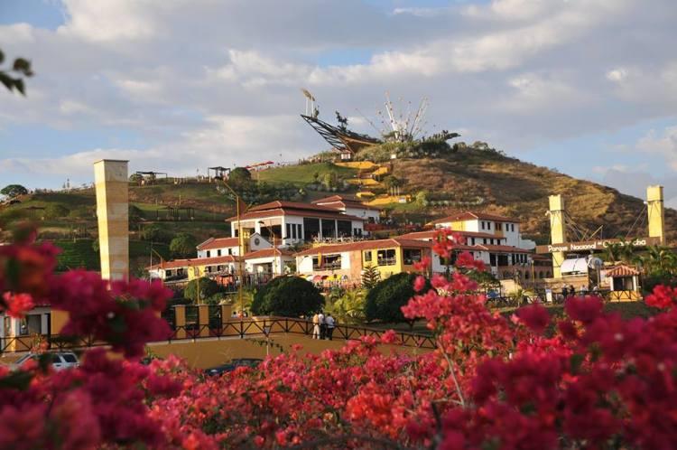 Chicamocha Park - Chicamocha Tourist Plan - Colombia Travel - ColombiaTours.Travel - Bucaramanga (11)