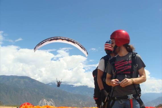 Parque Chicamocha - Parapente - Plan Turistico Chicamocha - Viajes Colombia - ColombiaTours.Travel - Bucaramanga (11)