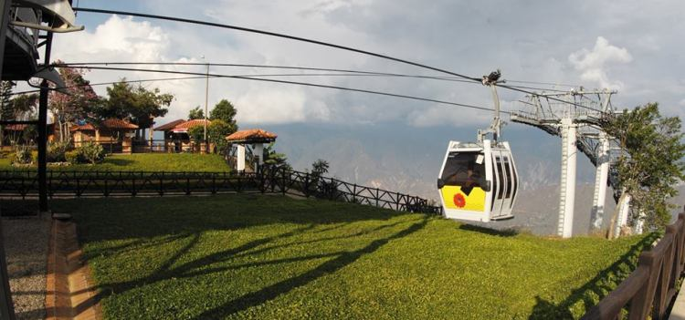 Chicamocha Park - Cablevuelo - Chicamocha Tourist Plan - Colombia Travel - ColombiaTours.Travel - Bucaramanga (11)