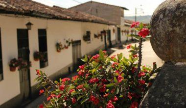 Barichara and San Gil Gardens