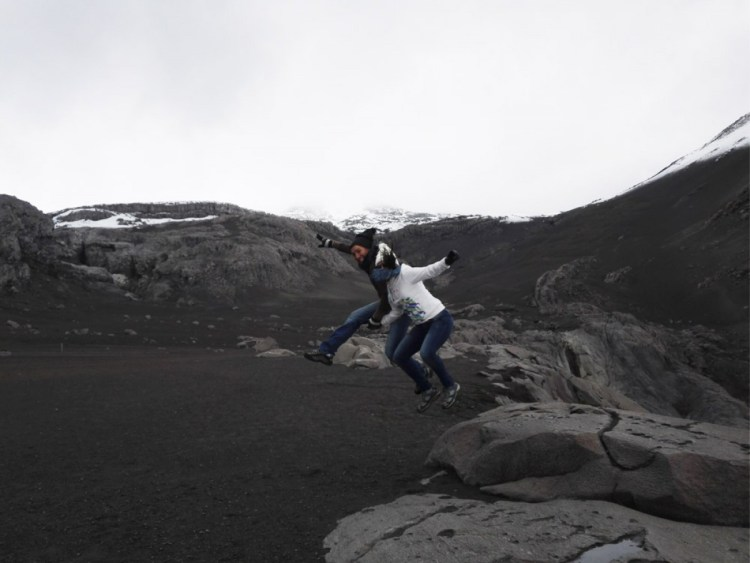 Parque Nacional Natural los Nevados - Colombia - Nevado del Ruiz - Planes de Viaje - tarifas - Como llegar