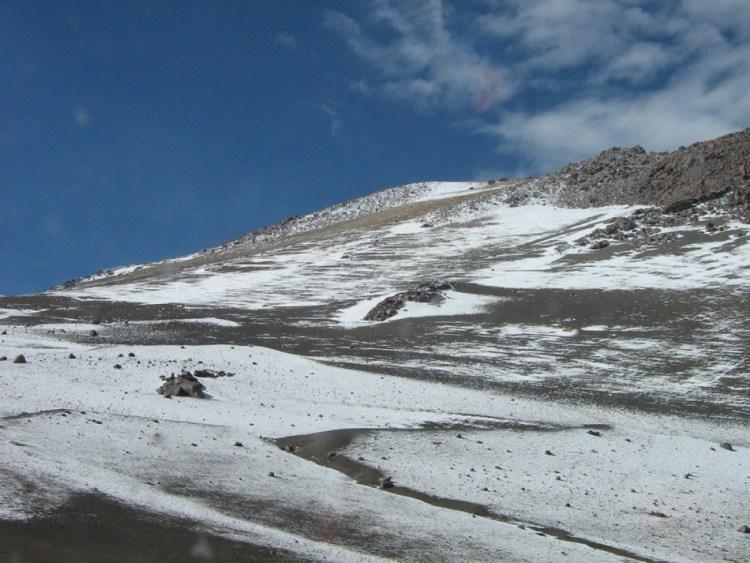 Los Nevados National Natural Park - Colombia - Nevado del Ruiz - Travel Plans - rates - How to get