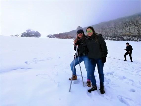 Eje Cafetero Nevado Santa Isabel - Parque Nacional Natural los Nevados - Colombia - Trekking - Alta Montaña