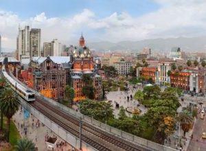 City tour Medellín- Viaje a Colombia desde México