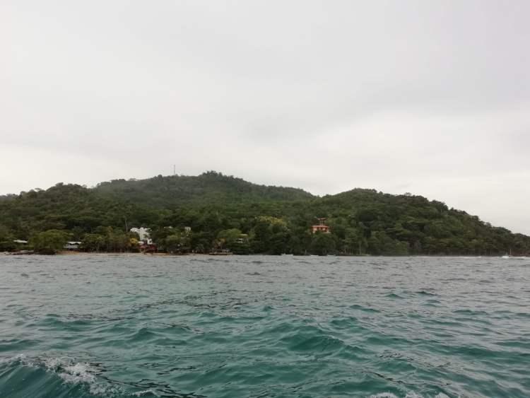 Capurganá full of unique landscapes