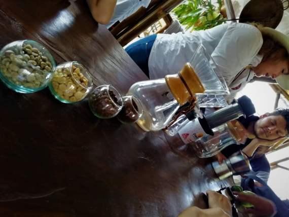 Tour del Café Altagracia - La Divisa de Don Juan - Eje Cafetero - Colombia Turismo