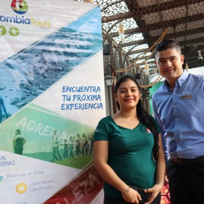 Evento Parners 2019 - Eje Cafetero - ColombiaTours.Travel - Colombia