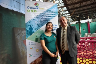 Parners Event 2019 - Coffee Axis - ColombiaTours.Travel - Colombia