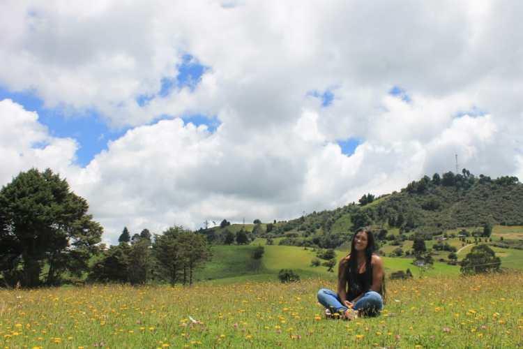 Danna Giraldo - Travel Agent - Colombia Travel - ColombiaTours.Travel