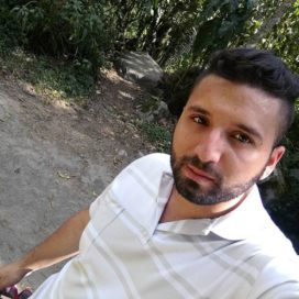 Mateo Hoyos - Travel Agent - Colombia Viajes - ColombiaTours.Travel