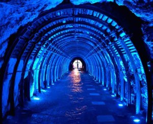 Salt Cathedral Zipaquirá