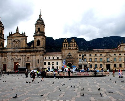 City Tour Bogotá - Planea tu viaje a Colombia - ColombiaTours.Travel