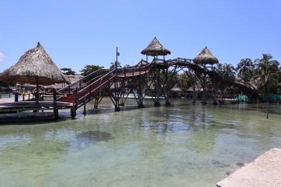 Isla Múcura club