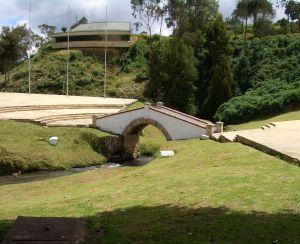 Boyacá Colonial-Boyacá Bridge