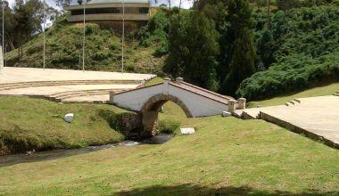 Bridge of Boyaca