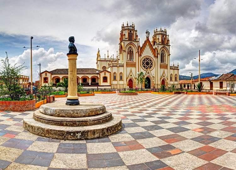 Marquez-Boyacá Province