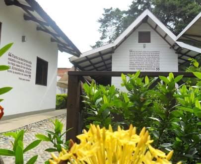 Gabriel García Márquez House Museum