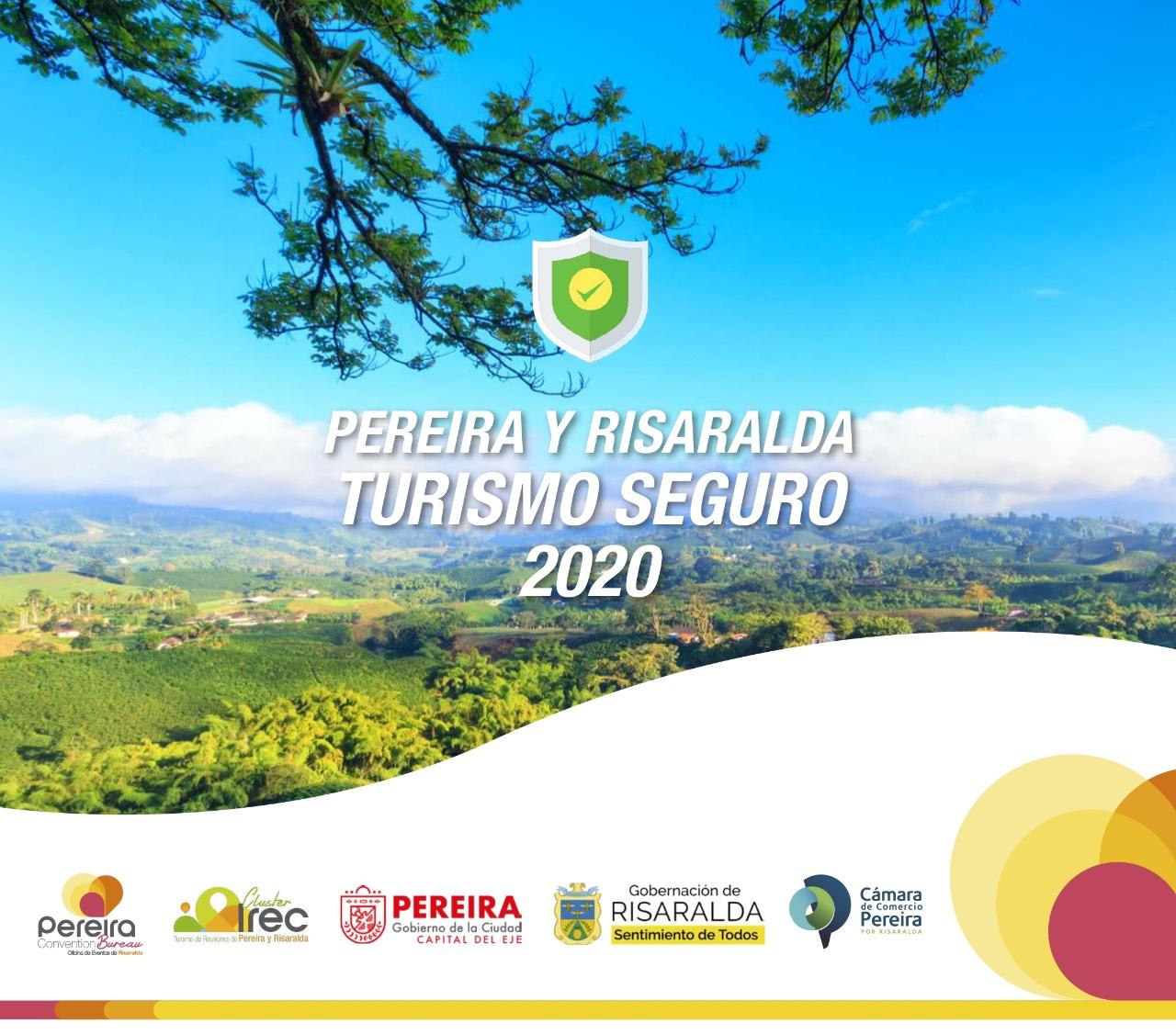 Turismo Seguro en Risaralda