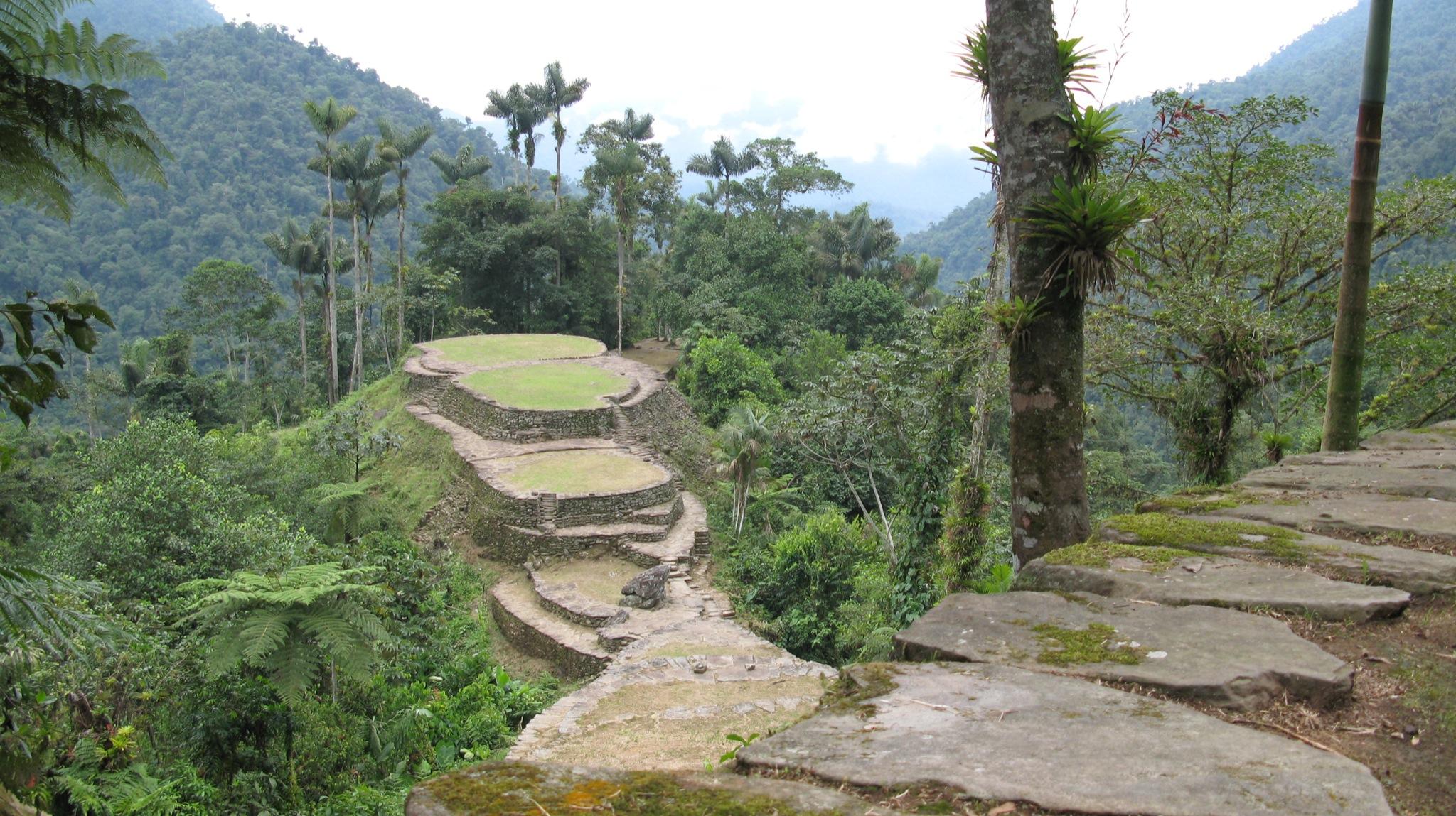Trekking Ciudad Perdida Santa Marta 10 cosas que debes saber para iniciar la aventura.