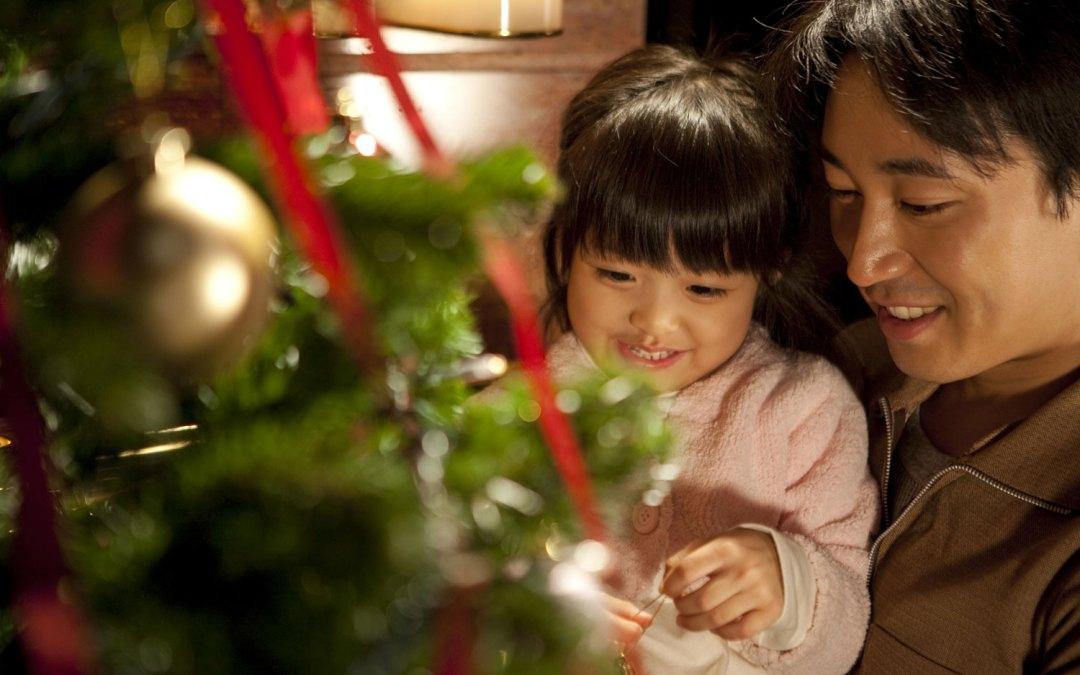 🤗🎄 6 cosas para hacer en noche vieja y año nuevo en Japón