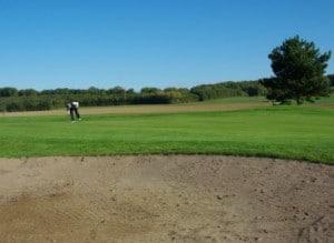 golfbanen frankrijk