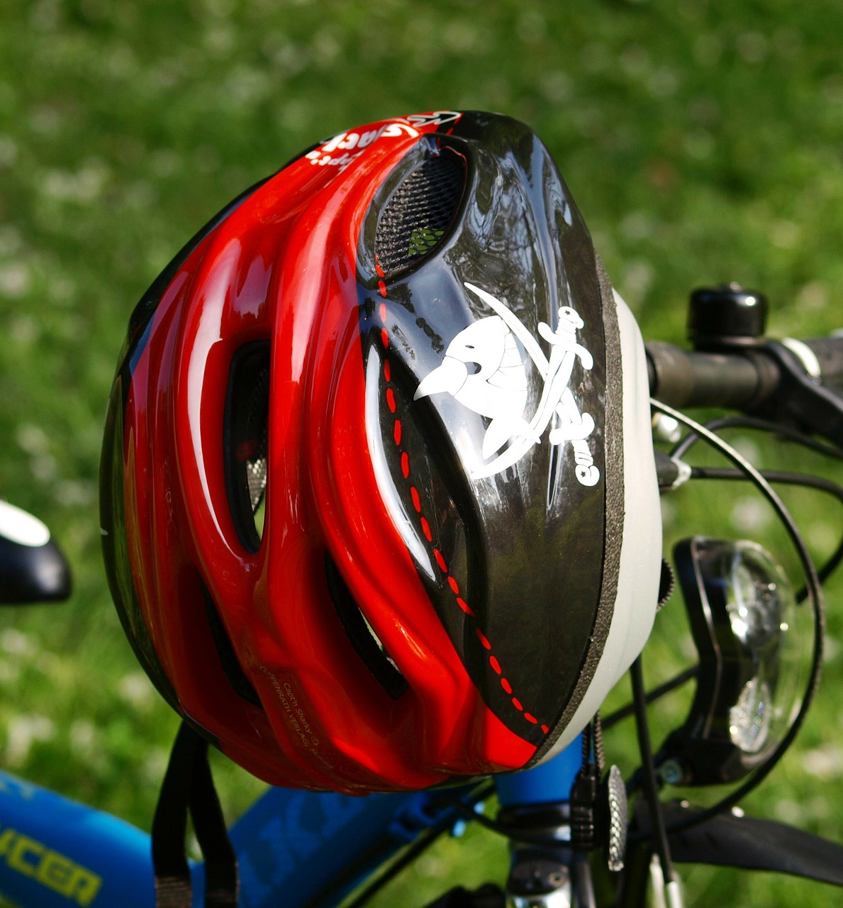 Bicycle Safety Amp Etiquette