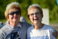 2015 5k Walk Survivor