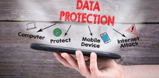 putting your vital mobile data at risk
