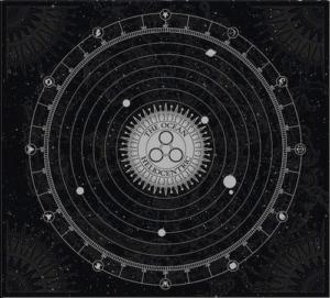 albuns conceituais The Ocean - Heliocentric (2010)