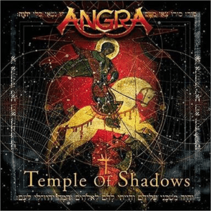 albuns conceituais Angra - Temple of Shadows (2003)