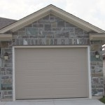 Elite Blue Granite Northern Collection Garage
