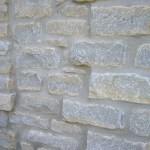 Harvest Gold Limestone Tumbled Ledgerock
