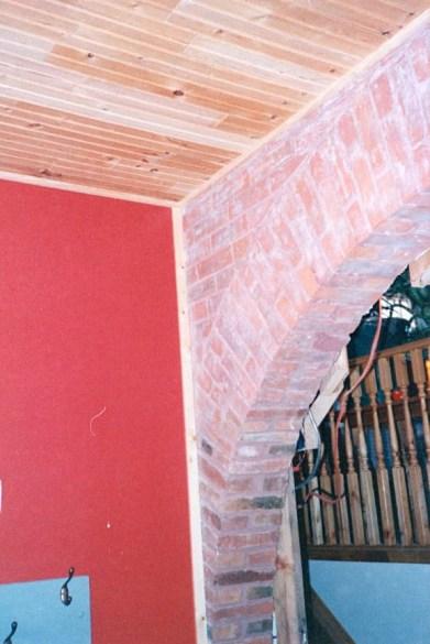 After Brick Repair