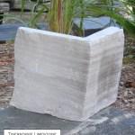 charcoal limestone tigerstripe sawn height