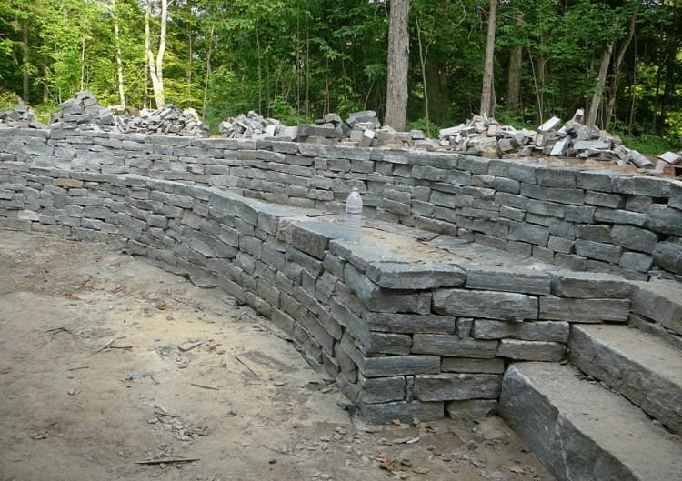 Natural Stone Wall Stone