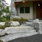 Elite Blue Granite Random Steps