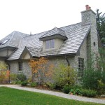 ottawa valley limestone house side