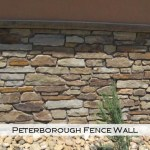 peterborough fence wall
