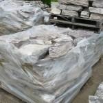 ruby lake marble random wallstone